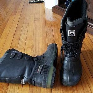 Baffin Technology Boots